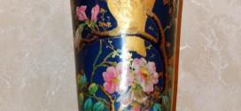 Невероятные приключения вазы из Китая