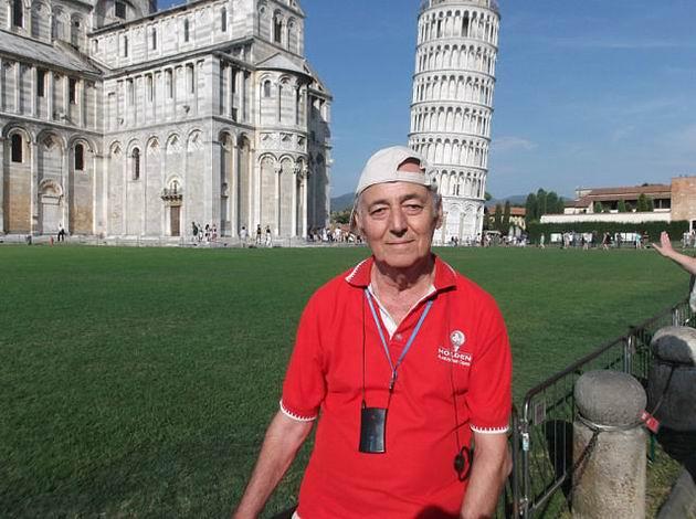 Шапиринки из Италии и не только…