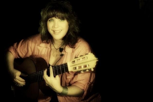 Нателла Болтянская: «Песни в соавторстве с жизнью…»