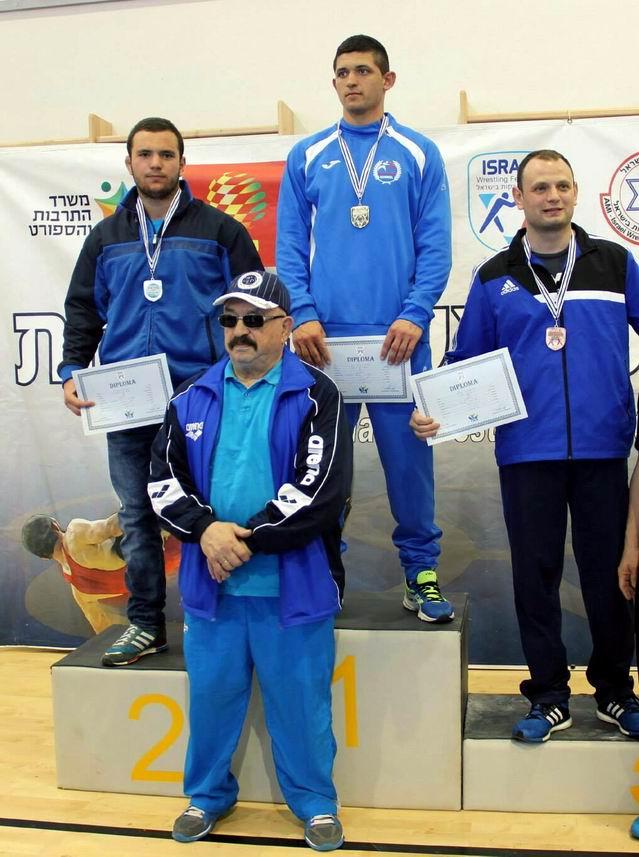 Igor Petrishin -SAS