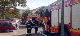 Пожар в Гиват-Раме