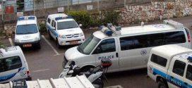 Арестован нападавший на врача хулиган