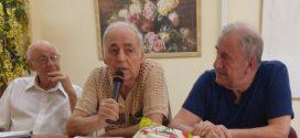 Борис Шапиро: «Смеяться, право, не грешно!»