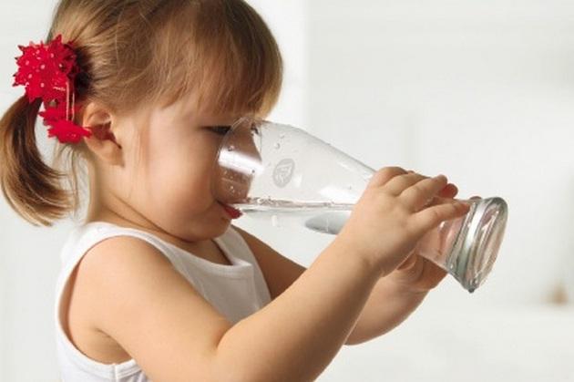 Фильтруем воду у Натана