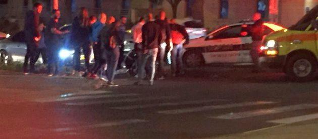 Пешеход в тяжёлом состоянии, водитель сбежал
