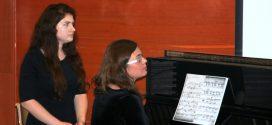 Фортепианный вечер, который зпомнится