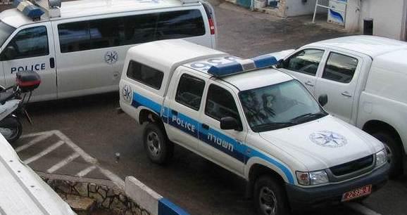 Стрельба по полиции