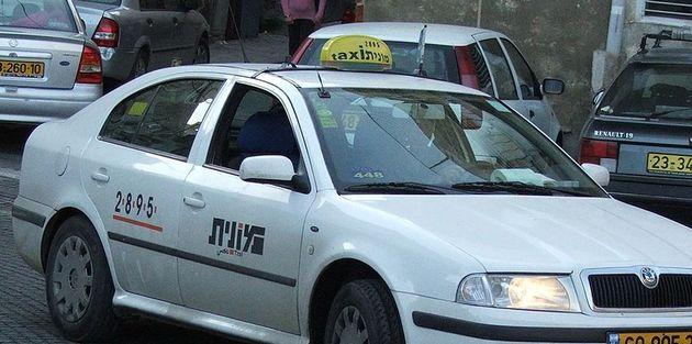 9 июля проезд на такси подорожает