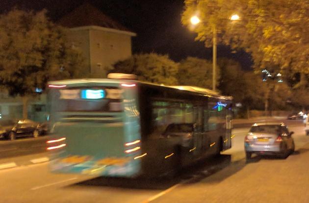 Автобусы «Эгед» меняют некоторые маршруты