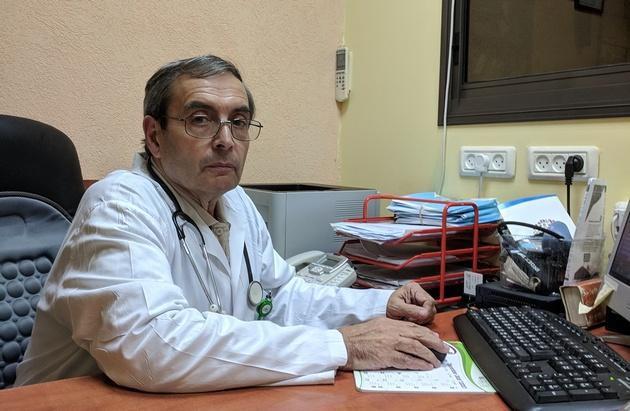 Доктор Лейбович — неизвестные страницы