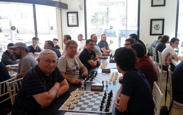 Наши — на Кубке Израиля