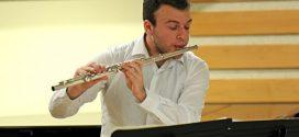 Талантливые музыканты выступили в консерватории